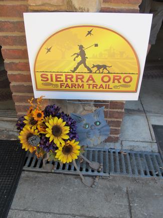 Sierra Oro Farm Trail
